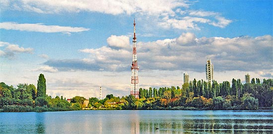 Краснодар: http://vcfm.ru/vc/Cities/krasnodar.htm